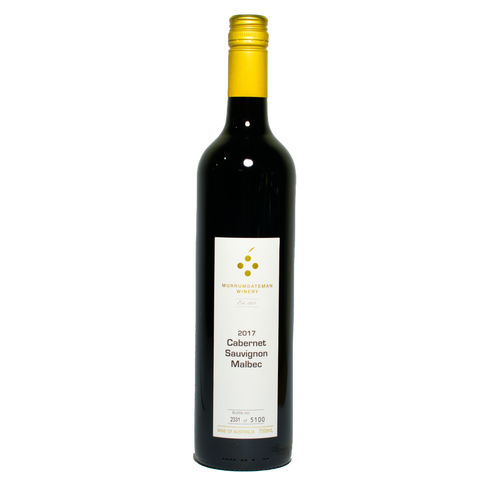 Murrumbateman Winery Cabernet Melbec 750ml
