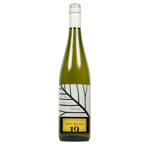 Off Road Riesling 2019