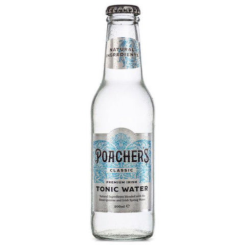 Poachers Classic tonic case