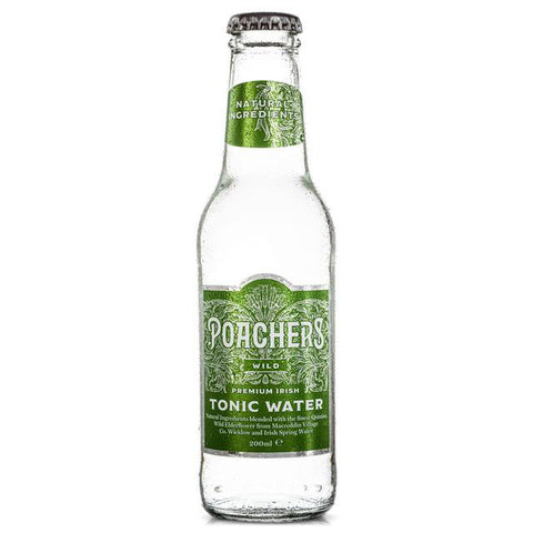 Poachers Wild tonic