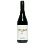 Three Lads Shiraz 2017