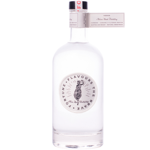 Fortune Distillery Vodka 700ml