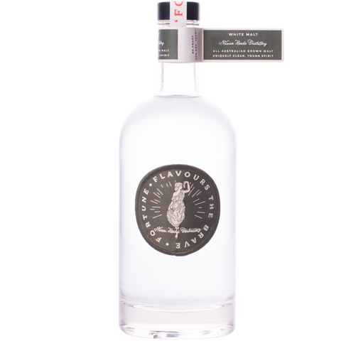 Fortune Distillery White Malt Whisky 700ml