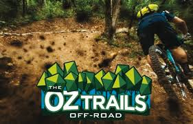 Oz Trails Off road