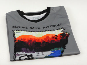 Nature With Attitude -Black Trim