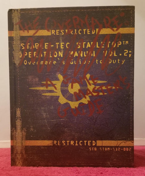 Fallout Equestria PnP Core Book set