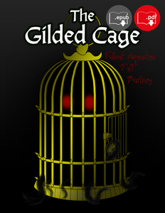 The Gilded Cage: Fallout Equestria PnP Bestiary - Digital Download