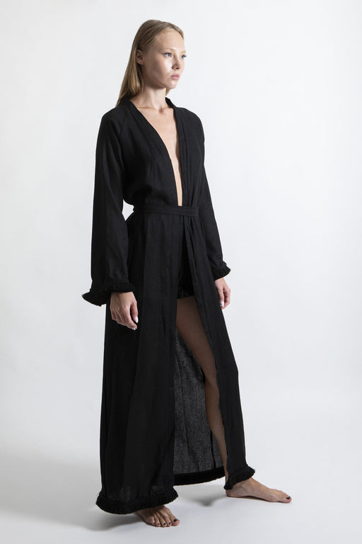 Avery Long Length Caftan