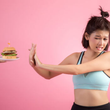 4 Reasons why you're not losing weight after trying everything
