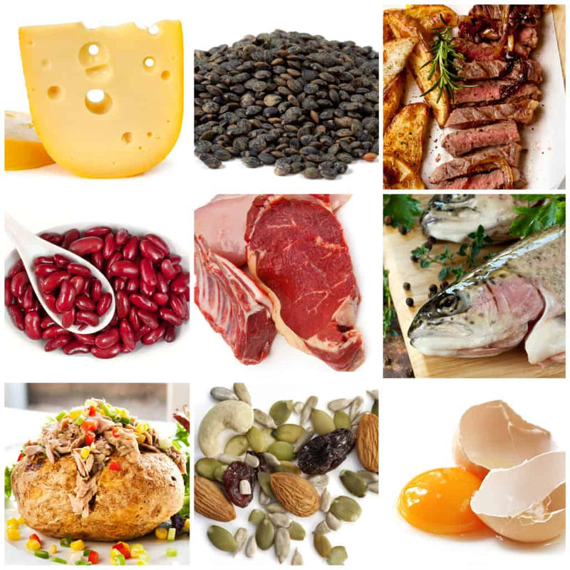 5 Protein Myths Busted