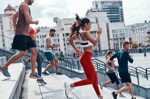 5 Exercise and Lifestyle Tips to Create a Happier and Healthier You this New Year