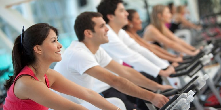5 Ways to Get Fit Faster in a Group Fitness Class