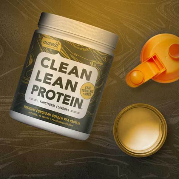 Nuzest Clean Lean Protein Powder