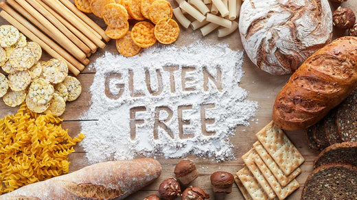 Everything about gluten intolerance
