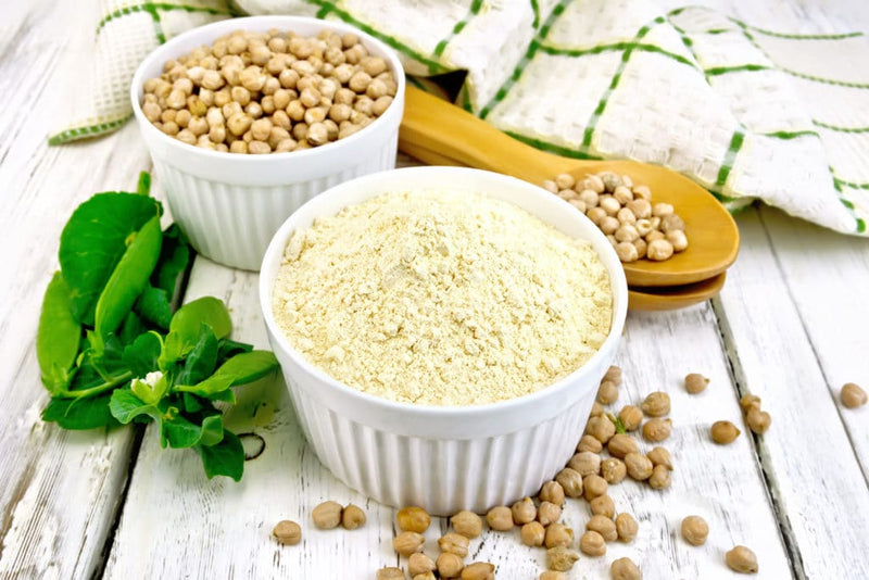 Is Pea Protein Safe For Your Kidney?
