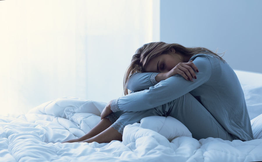 THE EFFECTS OF SLEEP DEPRIVATION ON HUMAN HEALTH