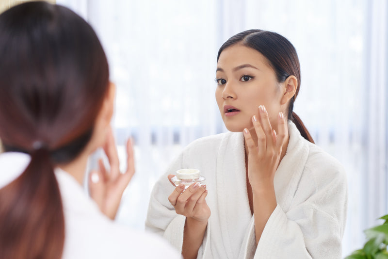 Skin Deep: The Causes of Common Skin Concerns
