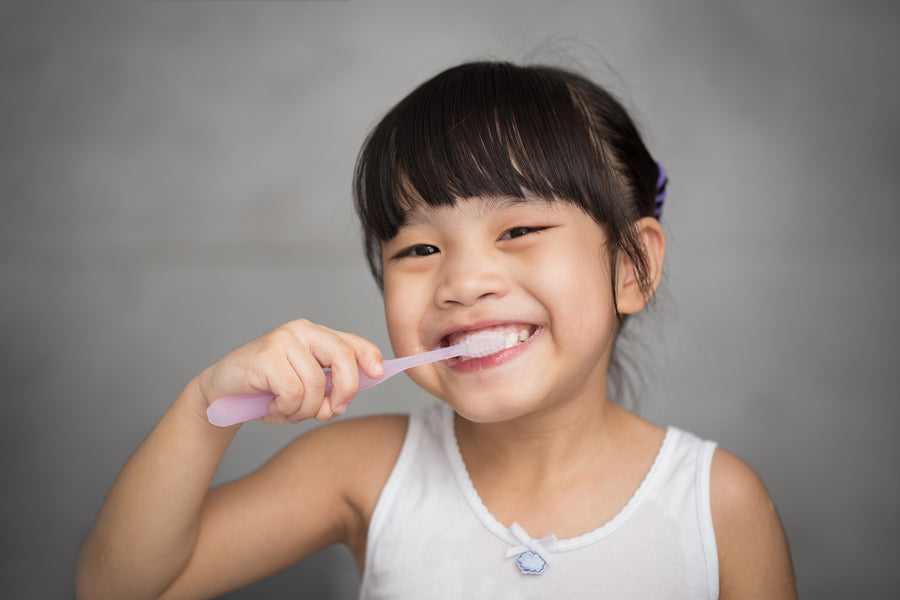 Healthy habits for healthy smiles: tips for keeping your kids' teeth, mouth and gums in