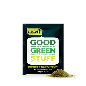 Good Green Stuff Sachet