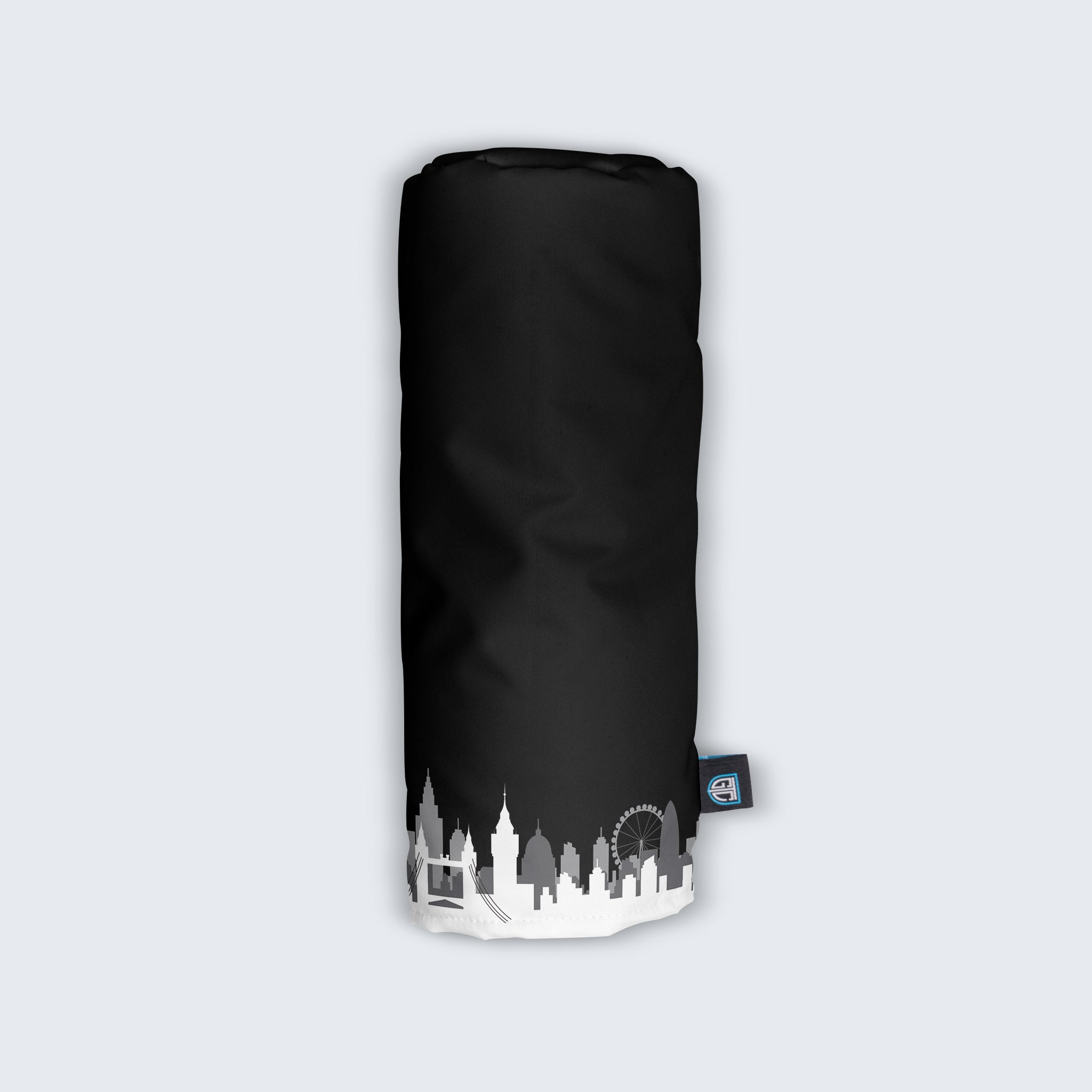 London Skyline Head Covers - personalised golf clothing, golf teamwear, Head Covers, Towels & accessories online