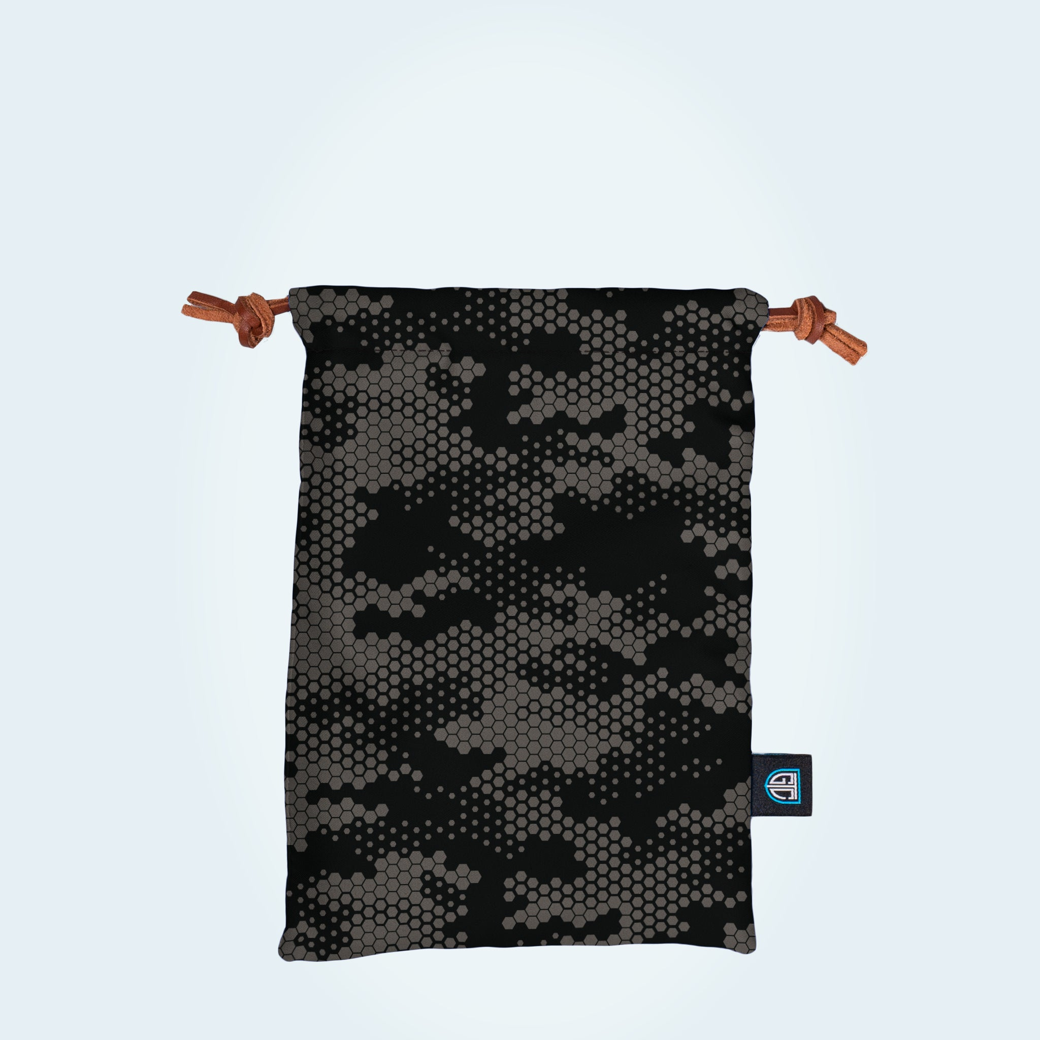 Urban Camo Accessory Bag - personalised golf clothing, golf teamwear, Head Covers, Towels & accessories online