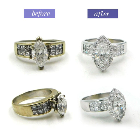 Jewelry Polishing and Cleaning