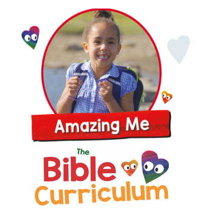 Little Worship Company Bible  Curriculum- Amazing Me Module