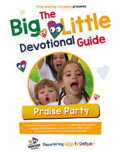 Load image into Gallery viewer, Praise Party Devotional