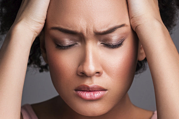Scalp Issues? Sensitive Skin? 3 Ingredients to avoid to improve your scalp and skin health