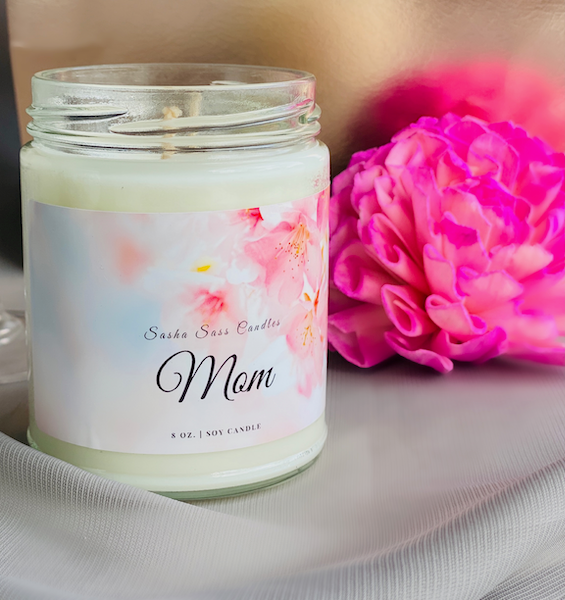 """MOM"" Mother's Day Gift Box Set"