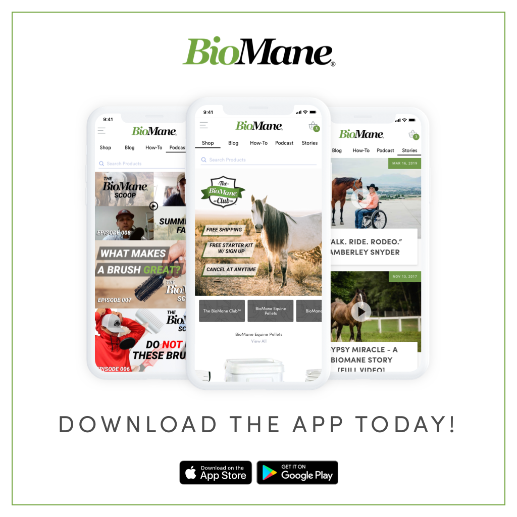 Labor Day Sale: Get 15% OFF using the BioMane App