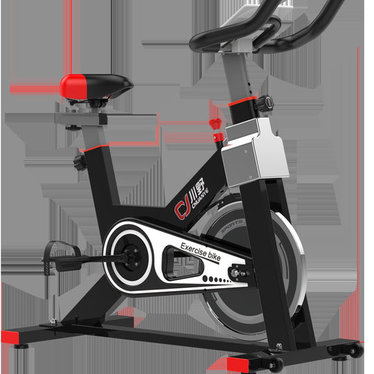 Kawano 400 Spinning Super Quiet Indoor Exercise Bike