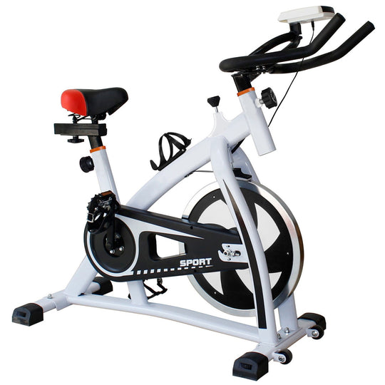 La casa kai Smart Spinning Household Game Exercise Bike Fitness Equipment Indoor Sports Bicycle Manufacturers Direct Supply