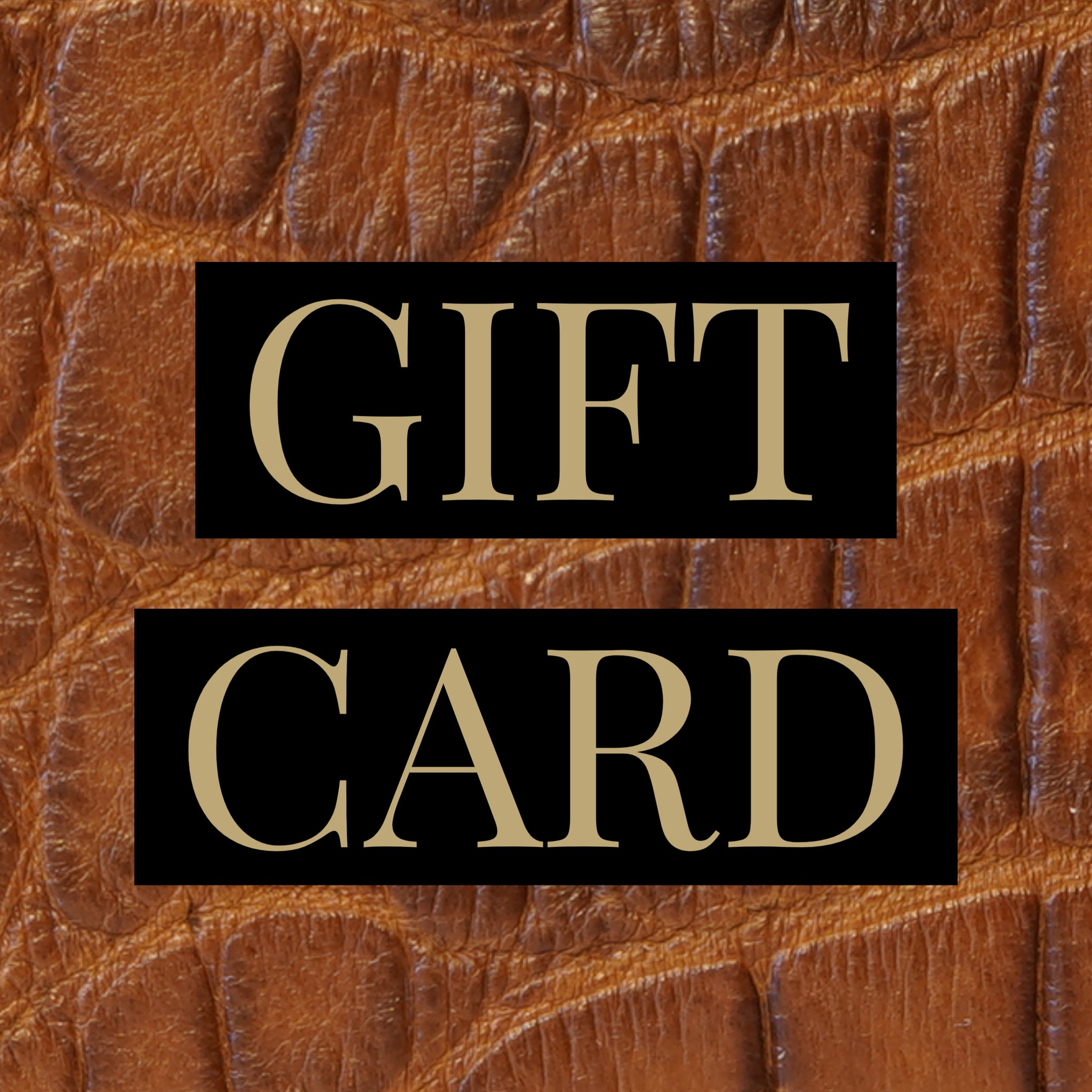 Cypress Brand Gift Card