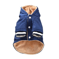 High Quality Dog Clothes Quilted Dog Coat Water - AAA Discount Store