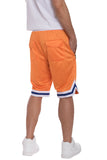 EDWIN DOUBLE MESH SHORTS- ORANGE - AAA Discount Store