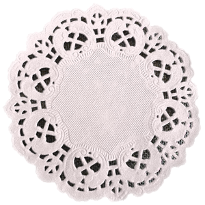"Doilies Baking Paper Mat 3.5"" 9cm - bakeware bake house kitchenware bakers supplies baking"