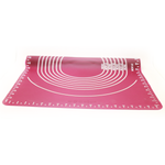 Silicone Working Mat - bakeware bake house kitchenware bakers supplies baking