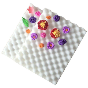 Form Pads For Flower Petals - bakeware bake house kitchenware bakers supplies baking