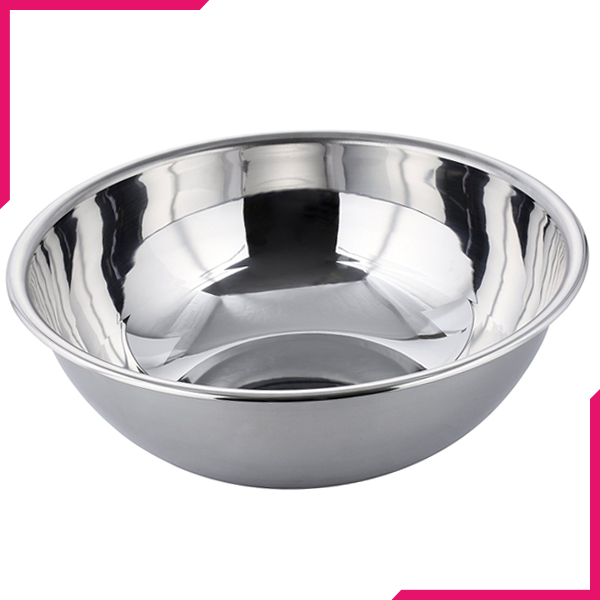 Stainless Steel Mixing Bowl 12