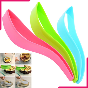 Easy Cake Server - bakeware bake house kitchenware bakers supplies baking