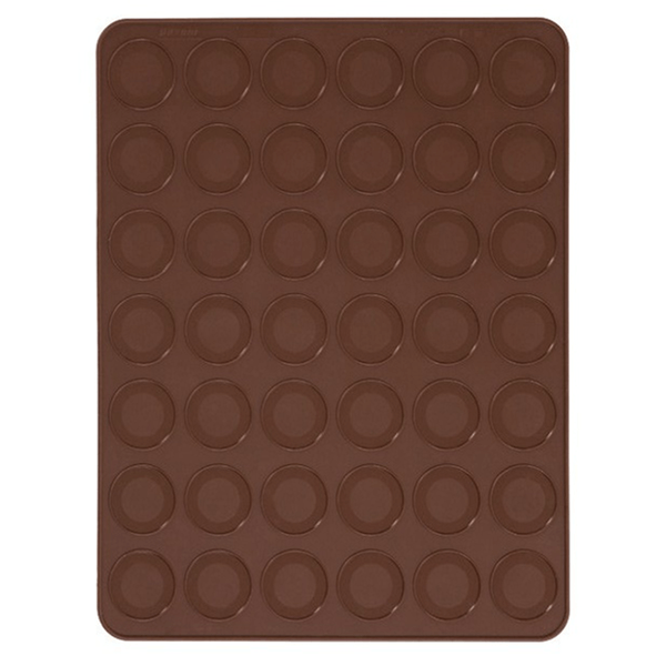 Macaron Mat - bakeware bake house kitchenware bakers supplies baking