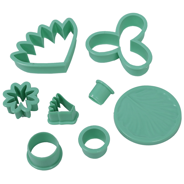 Gumpaste Flower Making Set - bakeware bake house kitchenware bakers supplies baking