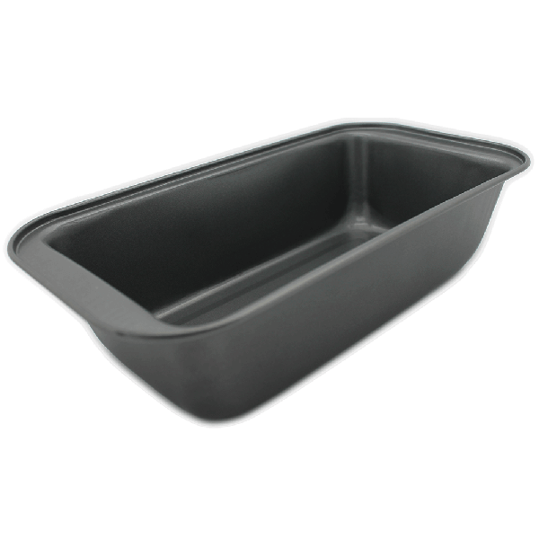 Loaf Pan 9.8x5x2.5 inches - bakeware bake house kitchenware bakers supplies baking