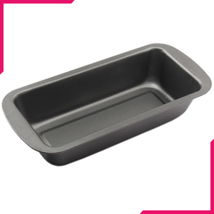 Loaf Pan 8.5x3.5x2.5 inches - bakeware bake house kitchenware bakers supplies baking