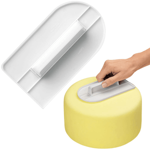 Fondant Smoother - bakeware bake house kitchenware bakers supplies baking
