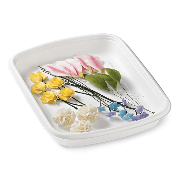 Wilton Form N Save Flower Storage Set - bakeware bake house kitchenware bakers supplies baking