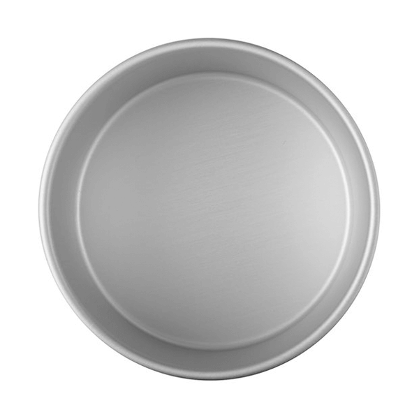 Wilton Decorator  Preferred Round  Pan 6