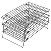 Wilton 3-tier Stackable Cooling Grid - bakeware bake house kitchenware bakers supplies baking