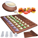 Macaroons Decoration Set - bakeware bake house kitchenware bakers supplies baking